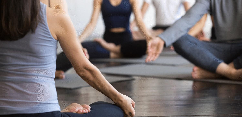 Intro to Ashtanga Yoga