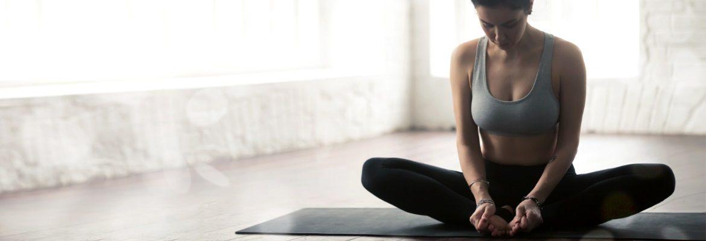 Ashtanga Yoga in Vilnius